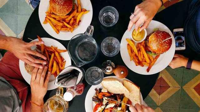 alimentos que favorecen el sueño