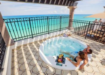 credit Grand Residences Riviera Cancun