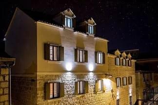 Splendida Palace à Split