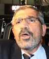 Tahir Elçi avocat turc