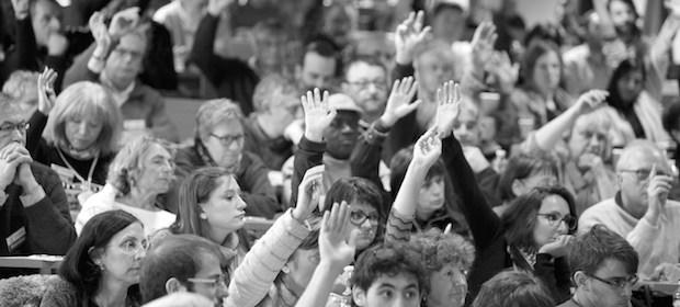 5e congrès POI fidèle aux origines