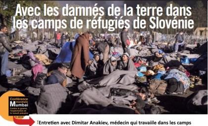 camp refugies