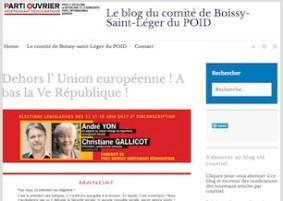 siteBoissy