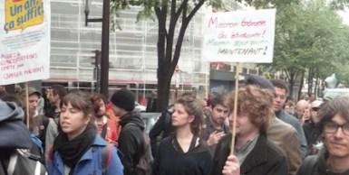 TT139 étudiants