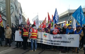 Grenoble manifeste.