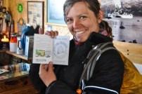 """Διαβατήριο για την Isla Redonda από τον αυτοδιορισμένο """"πρωθυπουργό"""" της!"""