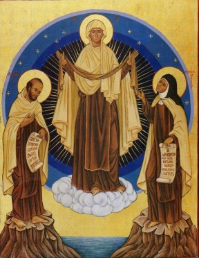 Our Lady of Mount Carmel 1