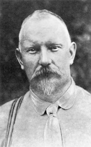 Photo of Jules Renard