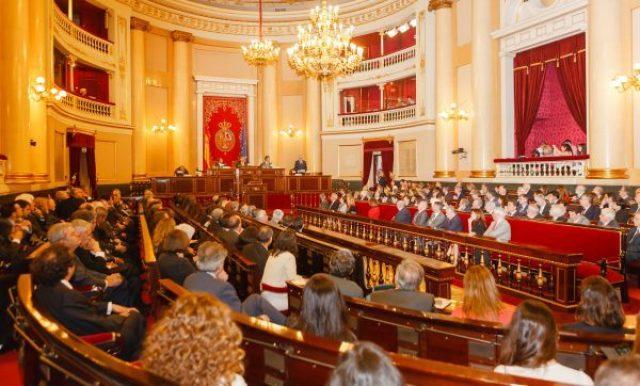 Acto Conmemorativo del 150 Aniversario de la UIT