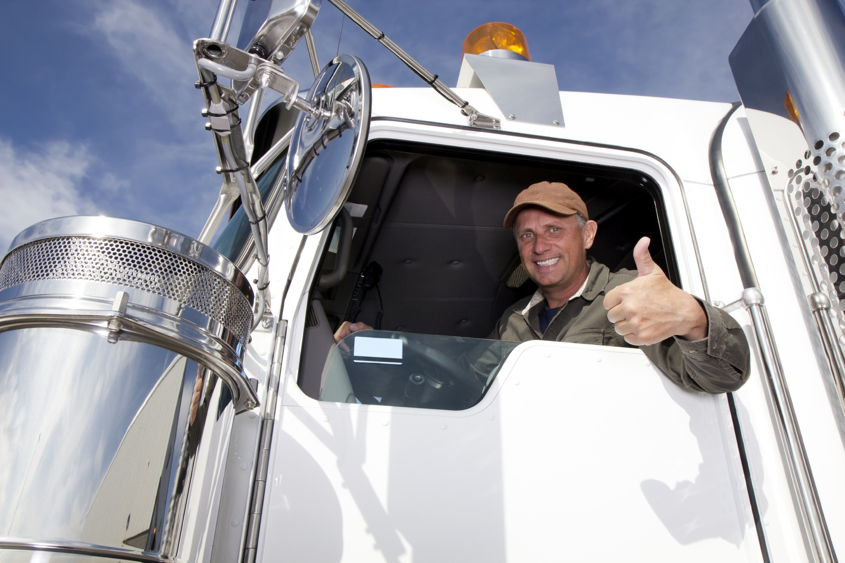 Ask A Truck Driver Common Trucking Questions Answered