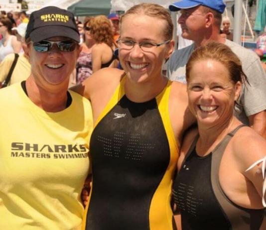 Agnese Ozolina-Butler Sarasota Shark Masters