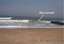 Rip Current # 5