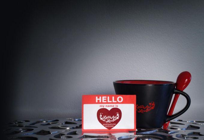 Latte Art Love Espresso Bar & Barista Services