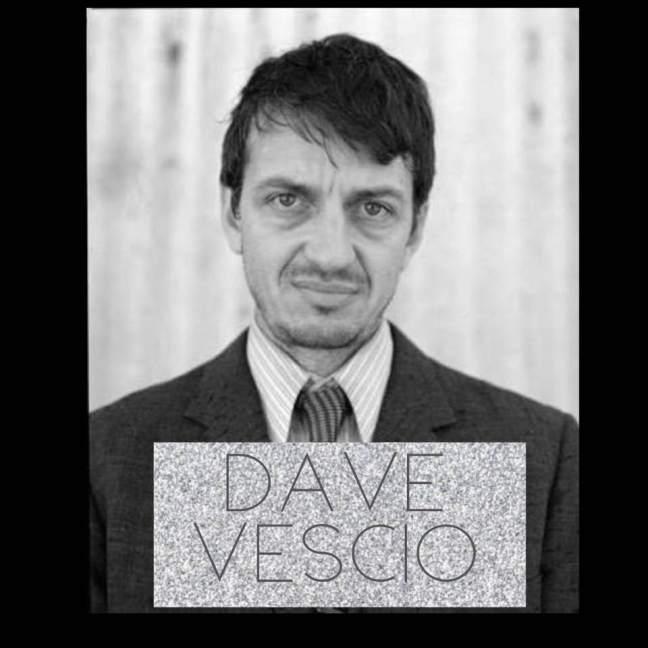 Dave Vescio