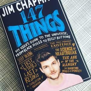 147 Things Jim Chapman KappaCino Book Club