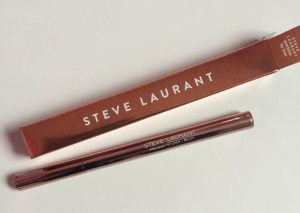 Steve Laurant Precision Tip Eyeliner glossy box uk unboxing