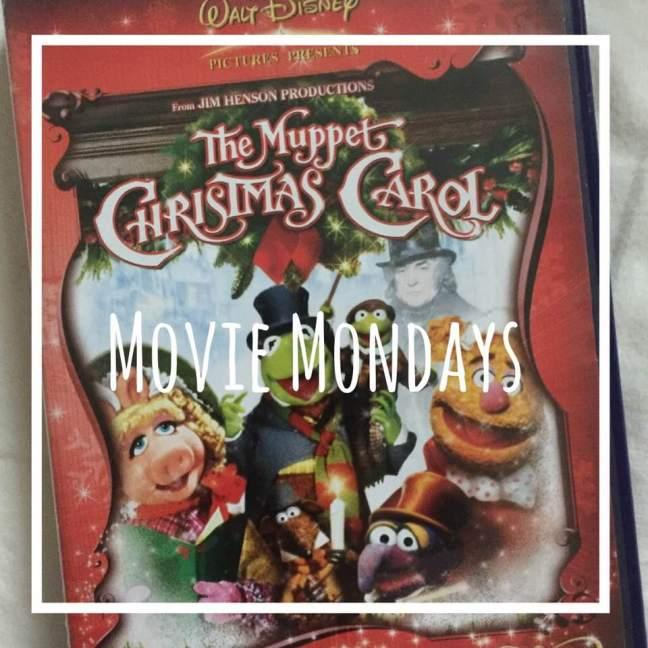 Movie Mondays Muppet Christmas Carol