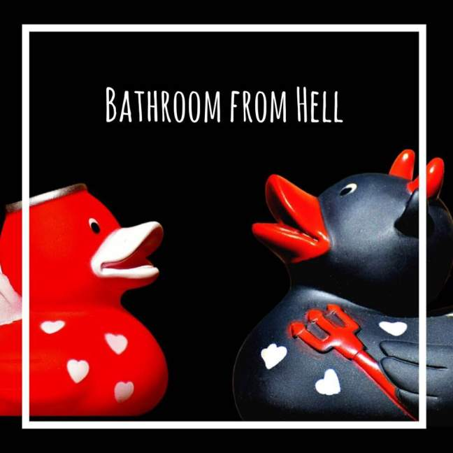 Bathroom from Hell || Rubber Ducks