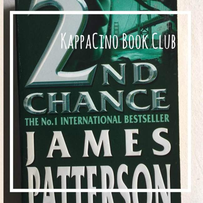 2nd Chance || James Patterson || Andrew Gross ||