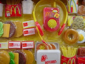 happy meals 90's kids