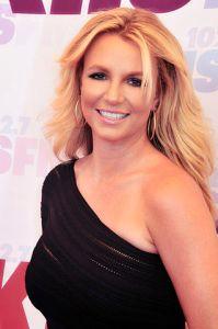Britney Spears Dental
