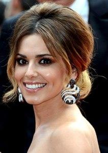 Cheryl Cole dental