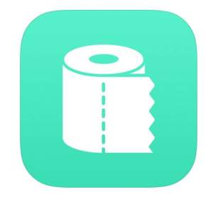 Apps That Are Guaranteed To Make Your Life Easier \\ flush toilet finder