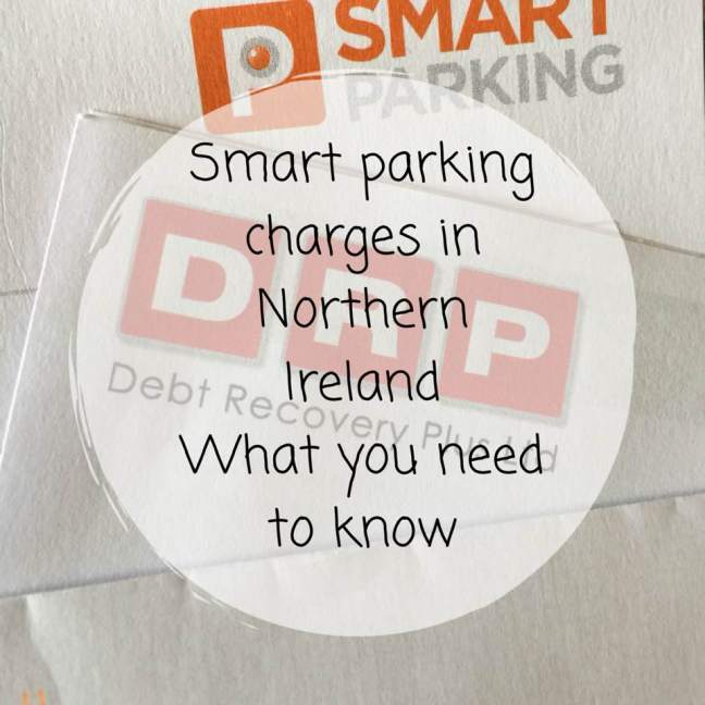Smart Parking Charges in Northern Ireland || What you need to know