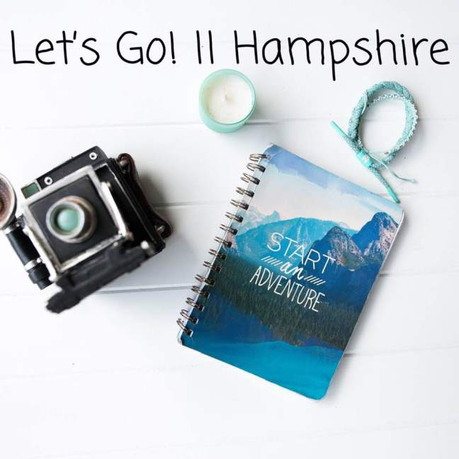 Let's Go! || Hampshire