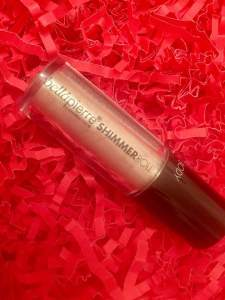 BellaPierre Cosmetics || Shimmer Roll || Glossy Box Unboxing December 2018