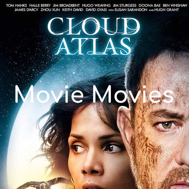 cloud atlas || movie mondays