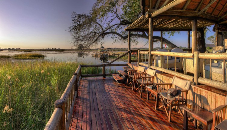 Belmond's Botswana Lodge to re-open in November