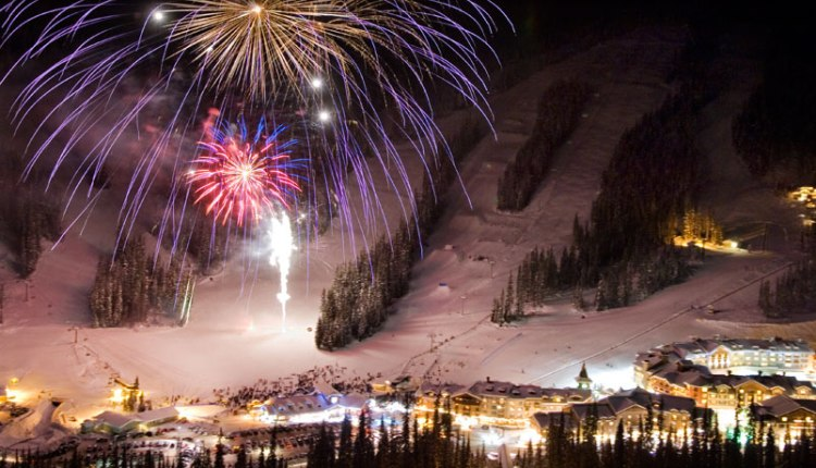 What's new at Sun Peaks Resort