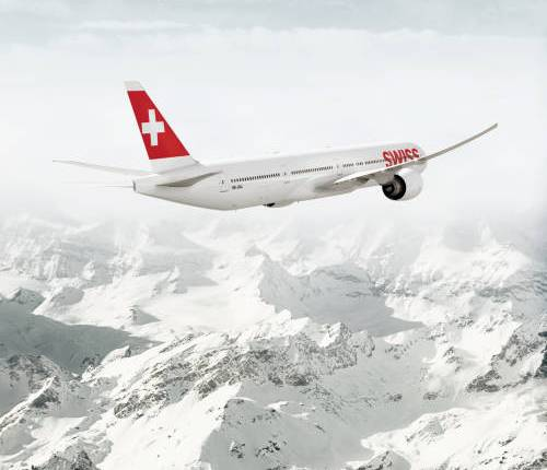 SWISS to serve five new destinations in summer 2017