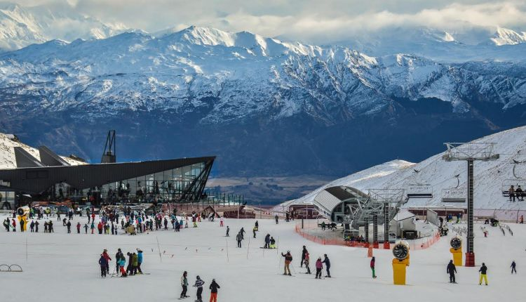 Big plans for the The Remarkables