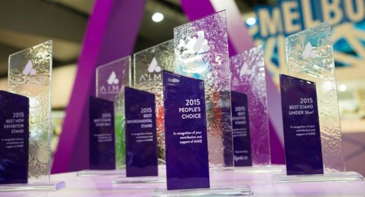 AIME announces Rising Star award