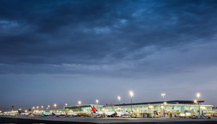 Dubai Airport's Concourse D one year in