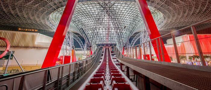 Ferrari World Abu Dhabi to launch 'Turbo Track'
