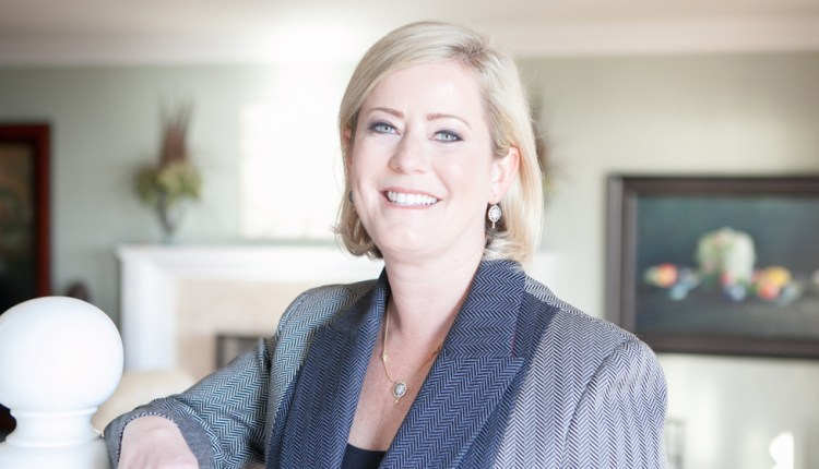 10 questions with … Lindsey Ueberroth, President & CEO of Preferred Hotels & Resorts