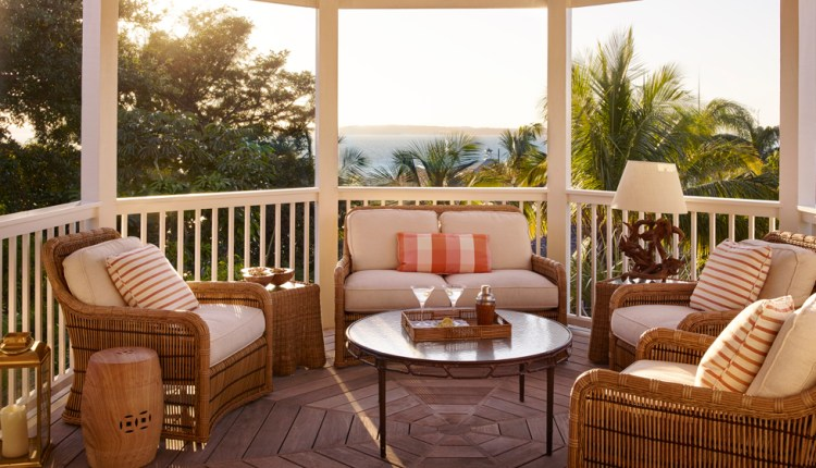 Eleven Experience launches Bahama House