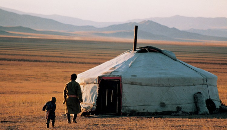 MIR Corp's Overland Mongolia Expedition follows in the footsteps of Genghis and Kublai Khan