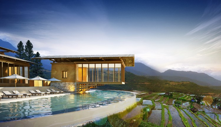 Six Senses to launch five beautifully designed lodges in Bhutan