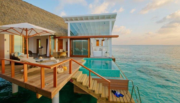 First International Travel Trade Show of Maldives