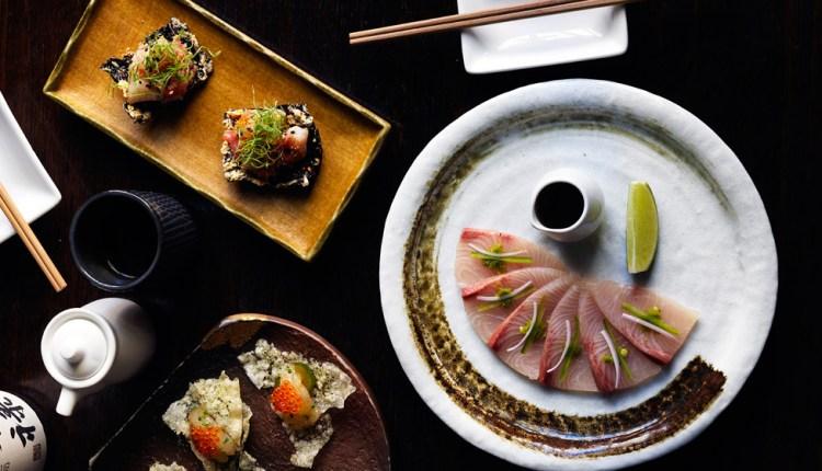 Saké Restaurant & Bar unveils Neil Perry's signature dishes
