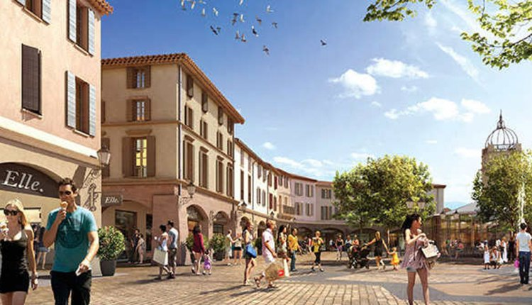 McArthurGlen Provence opens early April