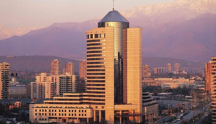 Mandarin Oriental enters South American market with hotel in Santiago, Chile