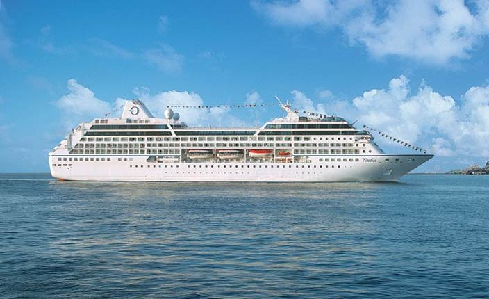 Oceania Cruises launches new Marketing Portal for travel agent partners