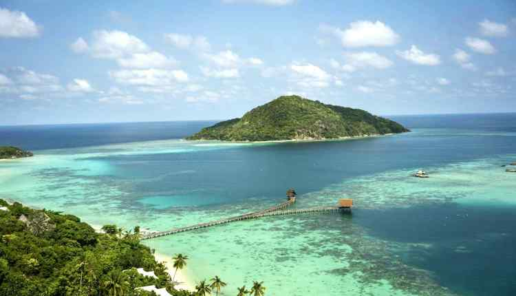 Bawah Island to be unveiled in 2017