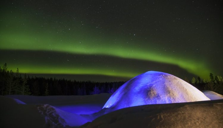 Culture, adventure, food and the Northern Lights