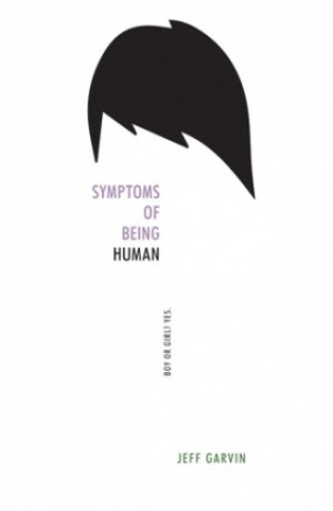 Breve Audiobook Reviews: Symptoms of Being Human + The Lifeboat Clique